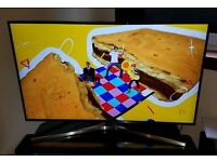 "SAMSUNG UE49KU6470U SMART 49""FLATUHD 4K HDRLED TV"