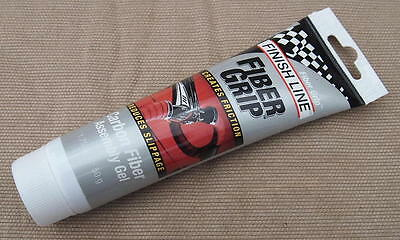 Tube Finish Line Bicycle Carbon Fiber Grip Install Paste 1 75 Oz  New