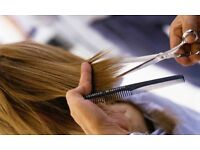 Full qualified stylist required