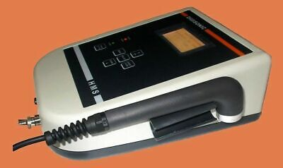 Digisonic New Ultrasound Therapy Machine 13 Mhz Suitable Underwater Model Vcx