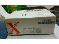 Xerox Staple Cartridges brand new box