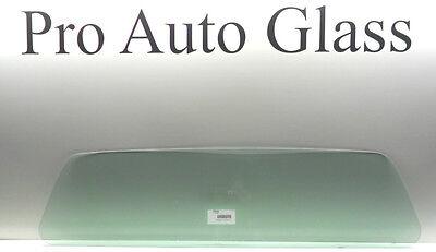 Rear Back Stationary Window Glass 1980-1993 Dodge Pickup Brand New