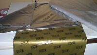 Silver Metallic Wrapping Paper - NEW