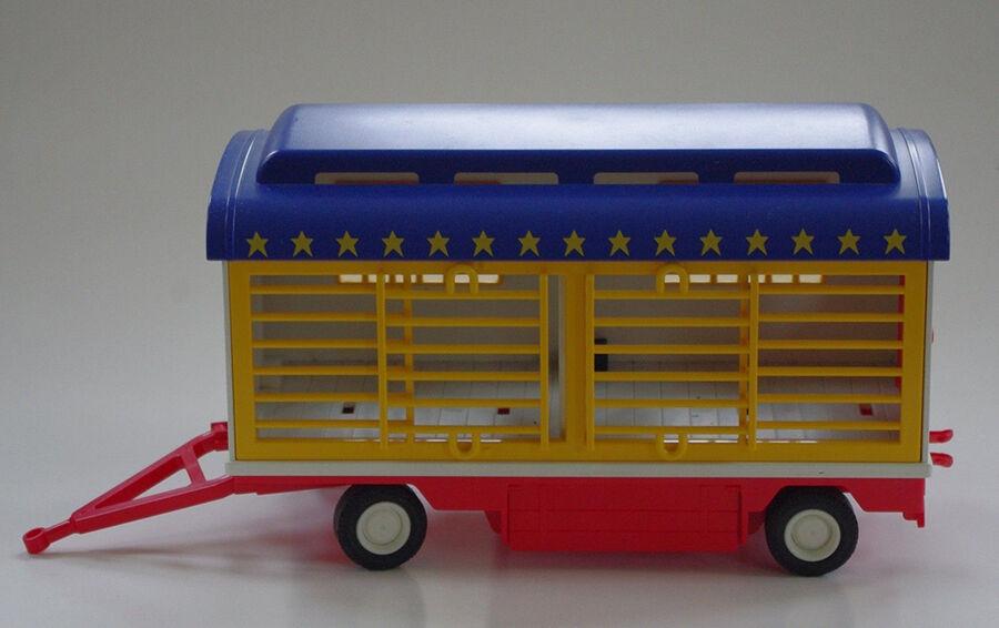 Artisten Tiere Clowns Zusatzpakete fur den grossen Playmobil Zirkus
