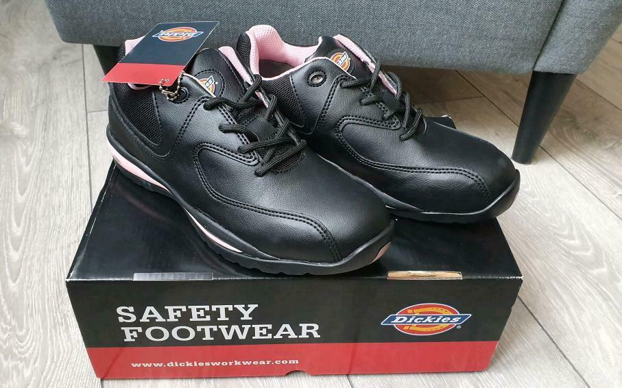 reputable site 16361 d9c80 Woman safety footwear   in Bolton, Manchester   Gumtree