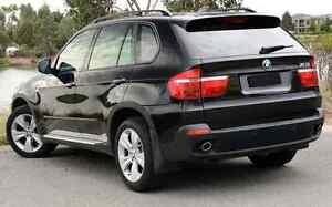 2008 BMW X5 Wagon **12 MONTH WARRANTY** Derrimut Brimbank Area Preview