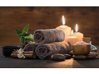 Indian relaxation aroma massage
