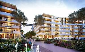 Luxury 1 bedroom apartment in Wentworth point starting A$641K Ryde Area Preview