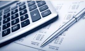Xero/Sage/Bookkeeper/Management AccountAnt