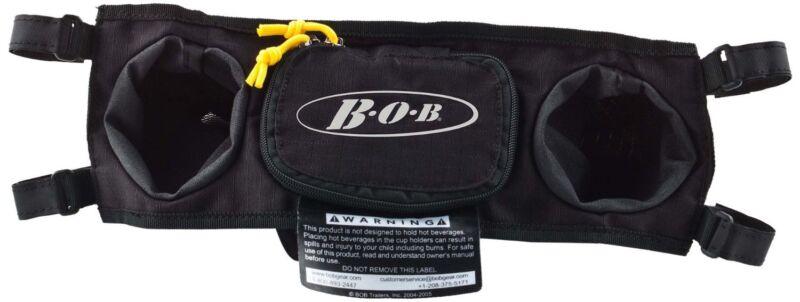 BOB Handlebar Console for Single Strollers NEW!