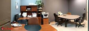 LETEAM OFFICE: PROFESSIONAL SPACE, SHORT-TERM LEASING $650
