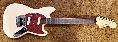 Fender Squier Vintage Modified Mustang 2017