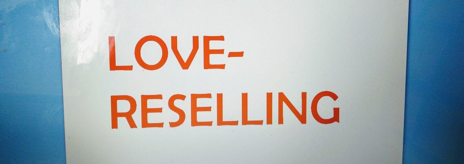 Lovereselling