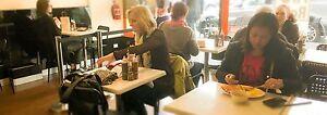Urgent Restaurant Cafe Takeaway Richmond Sale Richmond Yarra Area Preview