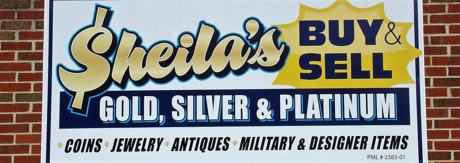 Sheila's Jewelry & Loan