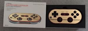 8bitdo FC30 Pro Bluetooth Game Controller Allawah Kogarah Area Preview