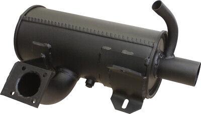 86527336 Muffler For New Holland L160 L170 Skid Steer Loaders