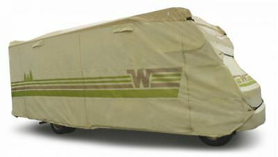 Adco Winnebago RV Class C Motorhome Cover Fits 23 FT 1 Inch to 26 FT NO OVERHANG