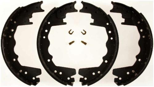 Drum Brake Shoe Rear,Front Bendix 358