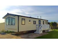 Lovely Holiday Caravan at Haven Hopton Holiday Village near Great Yarmouth in Norfolk