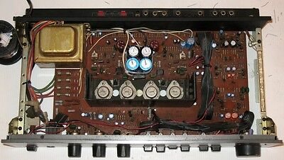 NAD 3020 3220 3225 2140 Excellent Audiophile Upgrade Repair Restoration SERVICE for sale  Downers Grove