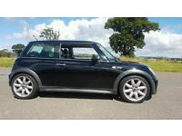 Mini Cooper s panoramic twin sunroof may swap anything considered cash either way