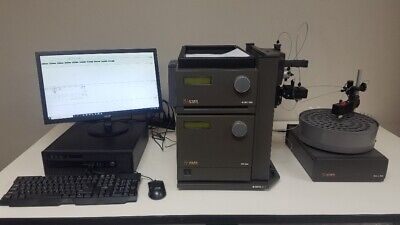 Akta Fplc Amersham Biosciences Wcomputer Software