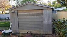 Outdoor Metal Shed - 7.4m x 4m (Huge!!!) Diamond Creek Nillumbik Area Preview
