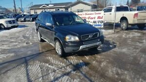 2010 Volvo XC90 V8 AWD 7 PASSENGER-NAVI-ACCIDENT FREE-LOW PAYMEN