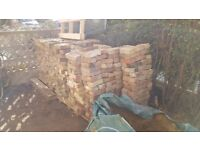 Reclaimed Yellow London Stock Bricks For Sale