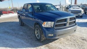 2009 Dodge Ram 1500 PRICED TO SELL Sport 5.7 L HEMI POWER