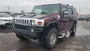 2006 Hummer H2 Base
