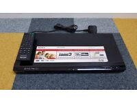 Sony DVP-NS318 DVD Player Complete with remote control