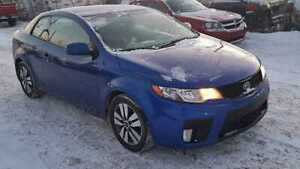 2013 Kia Forte Koup 2.0L EX Automatic  Priced To Sell