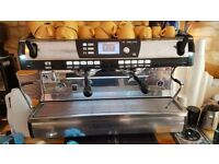 Professional Coffe Machine Aurelia 2 line T3