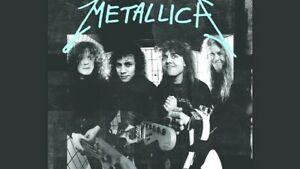 Looking for Metallica concert tickets September 13th