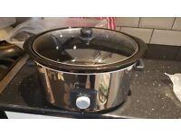 BREVILLE 6.5L SLOW COOKER ITP139