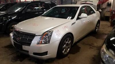 Front Bumper Assembly W/Reinforcement Fits 08-14 CTS 645813