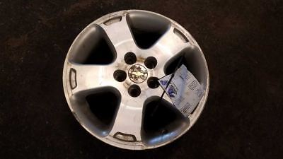 Aluminum Wheel 16x6 1/2 5 Spoke Machined Finish Opt QG9 Fits 06 07 HHR 461812