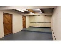 Storage Unit / Light Workshop / To Let / Rent Near Brentwood Essex 1140 Sq Ft