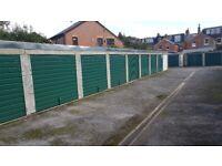 Garage/Parking/Storage: Stratford Street, Oxford OX4 1SW - GATED SITE