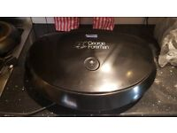 GEORGE FOREMAN 10 PORTION GRILL 14532