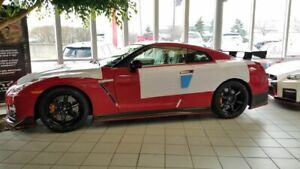 2019 Nissan GT-R NISMO - 1 of 2 in Canada