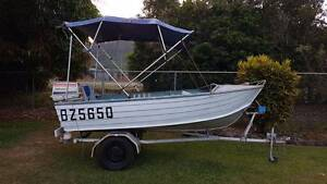 Boat and Trailer for Sale Cairns Cairns City Preview