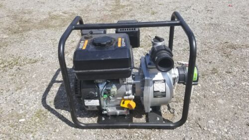 """POWERMATE PP0100363 CENTRIFUGAL PUMP 2"""" CONNECTION"""
