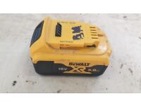 DeWalt 5.0Ah Li-Ion Battery