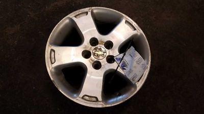 Aluminum Wheel 16x6 1/2  5 Spoke Machined Finish Opt QG9 Fits 06 07 HHR 461813
