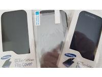 4 x S4 Mini Cases
