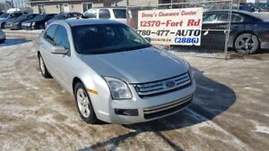 2009 Ford Fusion SE Auto Easy Finance Low Payments