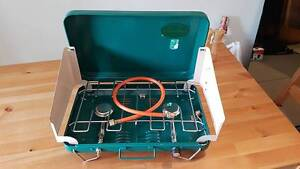 2 Burner Camping Stove Yokine Stirling Area Preview